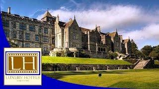 Moretonhampstead United Kingdom  City new picture : Luxury Hotels - Bovey castle - Moretonhampstead