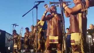 Woodland (CA) United States  city photo : Banda Cuisillos en Woodland, CA 4-12-2015