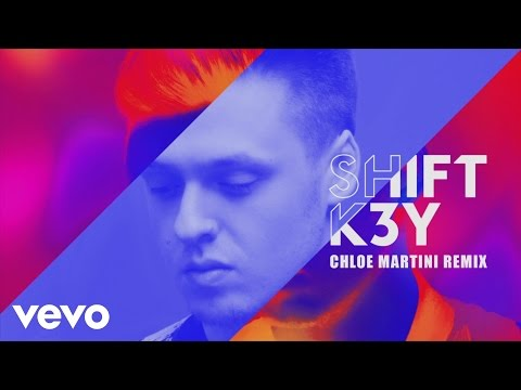 Shift K3Y - Name & Number (Chloe Martini Remix) [Audio]