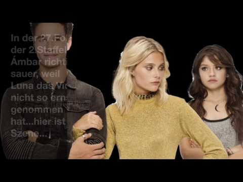 Soy Luna SPOILERS!! Staffel 2 XXL {18} | Exklusive Szenen der 2 Staffel | (видео)