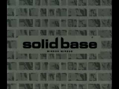 SOLID BASE - Come On Everybody (audio)