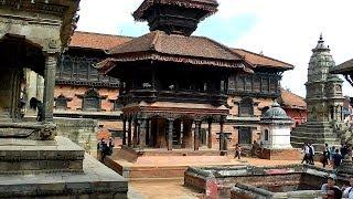 Bhaktapur Nepal  city pictures gallery : Bhaktapur, Kathmandu Valley, Nepal in HD