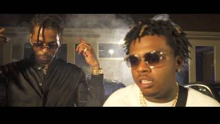 Gunna - Mind on a Milli ft. Hoodrich Pablo Juan [Official Music Video]
