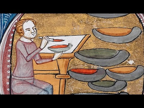 Alchemist art
