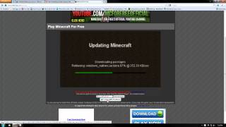 How To Make A Cracked Minecraft Server Any Version Of Minecraft