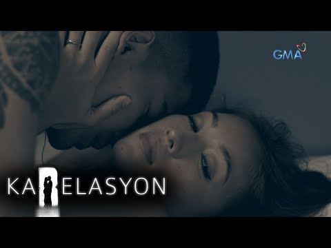 Karelasyon: The Wife's Driver (full Episode)