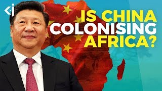 Video Is CHINA colonising AFRICA? - KJ Vids MP3, 3GP, MP4, WEBM, AVI, FLV November 2018