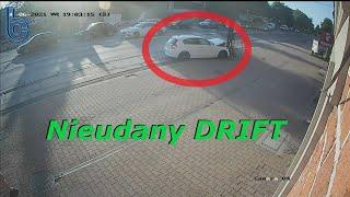Wiejski popis kierowcy BMW w Rudzie Śląskiej