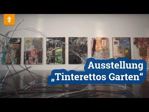 Kunsthaus aktuell: Tintorettos Garten - Becker Hassel ...