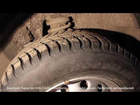 Летние шины для нивы шевроле фотка