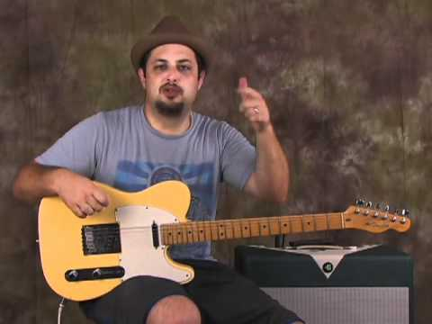 guitar lesson – learn to play american idiot – green day – learn easy beginner songs