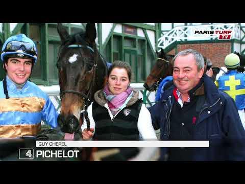 Quinté mardi 26/06 : « Pichelot (4) est monté en condition »