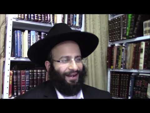 הרב אלחנן נחמנסון: לדון לכף זכות