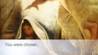 Video Hail Mary - Gentle Woman MP3, 3GP, MP4, WEBM, AVI, FLV Agustus 2019