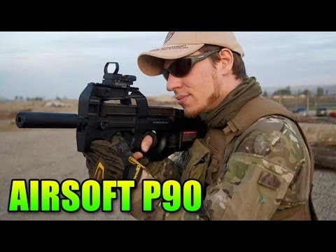 P90 - P90s: http://www.airsoftgi.com/advanced_search_result.php?keywords=FN%20Herstal%20p90&inc_subcat=1&categories_id=797 Red Dot Sight: http://www.airsoftgi.com/...