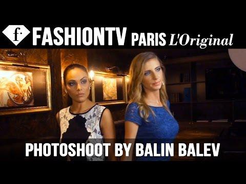 fashiontv - Models: Boryana and Nevyana Hair: Kristyan Milev Make-up: Mariya Peneva Video: Petar Jekov Photographer: Balin Balev, www.bbalev.com For franchising opportunities with FashionTV, CONTACT...