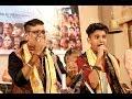 Sanjay Chouhan & Nischay Chouhan -  Hari Om Hari Om Sai Om Sai Om  2017
