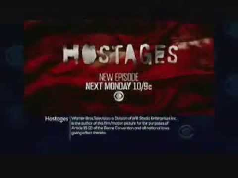 Hostages 1.13 (Preview)
