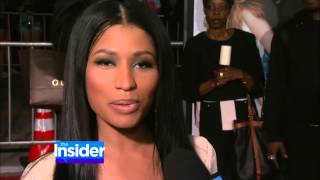 Nicki Minaj returns to her hip hop roots and you can forget about another 'Starships'