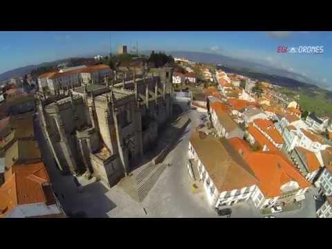 Guarda Drone Video