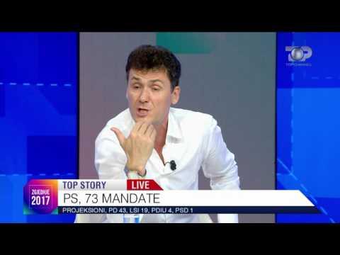 Top Story: Shqiperia Vendos, Pjesa 1 - 26/06/2017