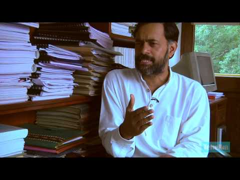 yogendra - Yogendra Yadav talks to Tehelka about the similarities and differences in the Anna Hazare and Baba Ramdev movements. He also explains his role in the Team An...