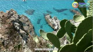 Tropea YouTube video
