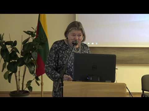 """Konferencijos atidarymas ir ciklo """"Šimtmečio etnografija"""" pristatymas"""