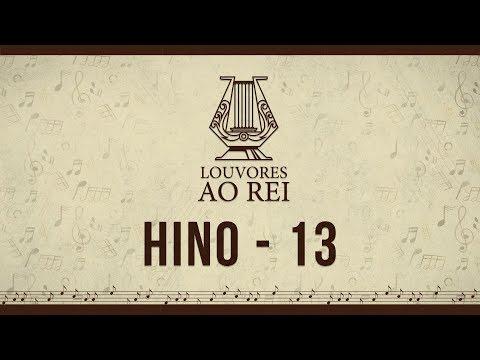 Hino 13 - Castelo forte