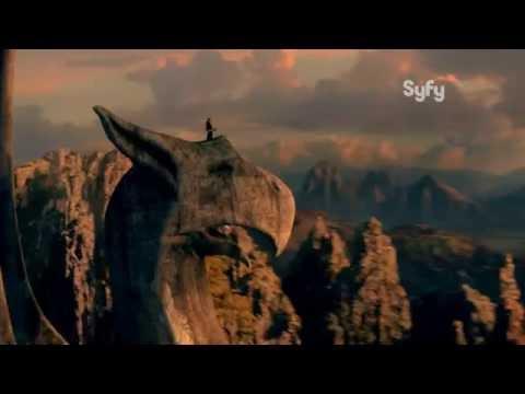 The Shannara Chronicles: Trailer 3