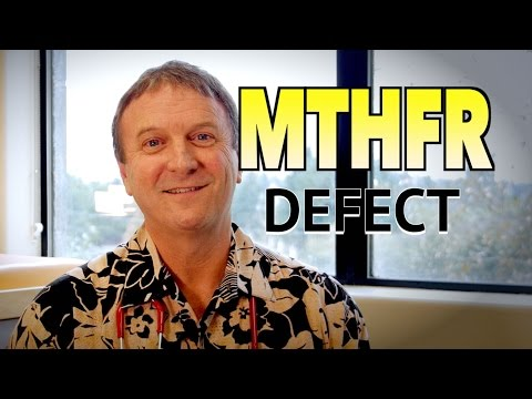 This Could Change Your Life: MTHFR DEFECT (Do You Have It? + What You Can Do About It)