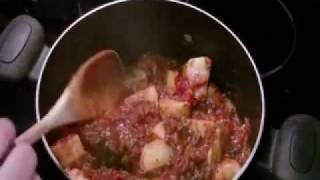 Somali Recipe for Ground Beef Pasta Sauce
