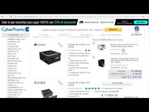 computadora gamer amd AMD A6 7400K Black Edition armado linea 2016 hd