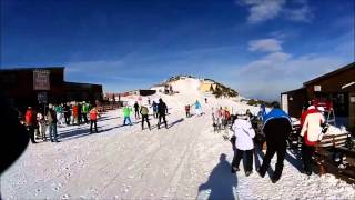 Borovets Bulgaria  city photo : ski trip borovets simon cross bulgaria 2016