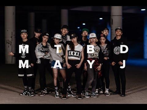 May J Lee Choreography | MTBD – CL(2NE1)