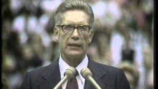 Jesus Christ and Him Crucified by Bruce R. McConkie