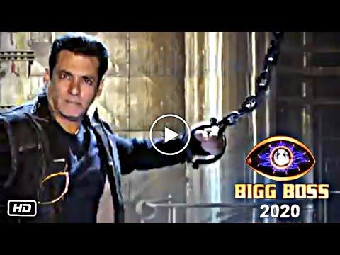 Bigg Boss 14: Salman Khan Mass Entry Promo | Tension, Boredom, Stress and Hopeless Ka Bajega Band
