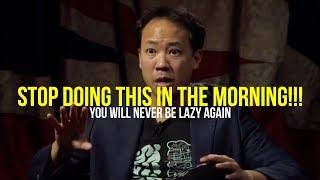 Video You Will Never Be Lazy Again | Jim Kwik MP3, 3GP, MP4, WEBM, AVI, FLV Juni 2019