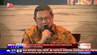 Video SBY: Mochtar Riady Manusia Ide dan Pekerja Keras MP3, 3GP, MP4, WEBM, AVI, FLV Oktober 2018