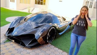 Video THE CRAZY 5000HP DEVEL SIXTEEN *THE WORLDS CRAZIEST SUPERCAR* !!! MP3, 3GP, MP4, WEBM, AVI, FLV Februari 2018