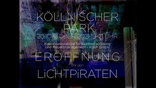 KOELLNISCHE PARK ->Trailer