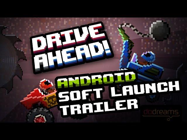 Видео к игре Drive Ahead!