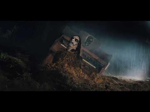 Carach Angren - Charles Francis Coghlan