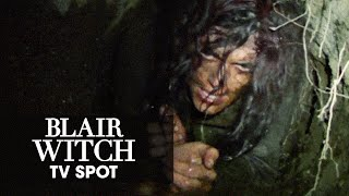 """Nonton Blair Witch (2016 Movie) Official TV Spot – """"Tunnel"""" Film Subtitle Indonesia Streaming Movie Download"""