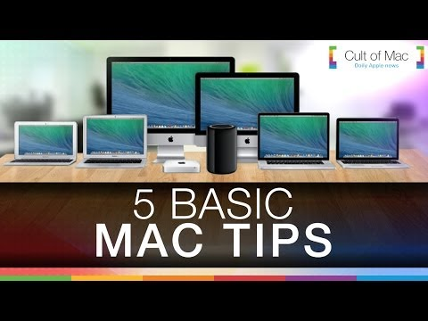 mac - When using your Mac there is plenty of possibilities, if you know what you're doing. While all of these features are great, sometimes you need something more...