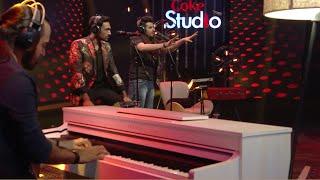 Coke Studio Season 8| Umran Langiyaan| Ali Sethi & Nabeel Shaukat