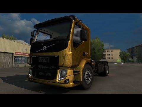 Volvo VM 2015 1.26