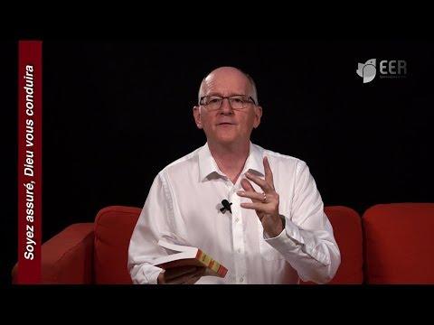 Walter ZANZEN - Soyez assuré, Dieu vous conduira