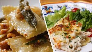 5 Ravioli Recipes With A Twist by Tasty