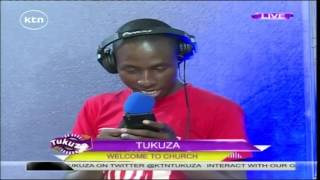 Tukuza: Guest Anchor Ivlyn Mutua , 24th October 2016
